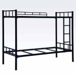 Bunk Bed With Ply Base