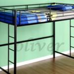 Loft bunk 2