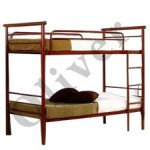 Red Bunk