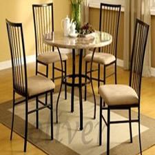 Round Dining Set DT 2002