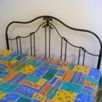 Metal Bed OB 87