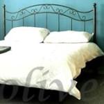 Metal Bed OB77