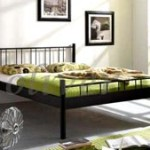 OB 3001 Non Storage Bed
