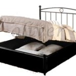 OB 2004 Lift Up Storage Bed