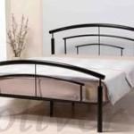 Metal Bed OB 61