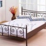 Non Storage Bed OB 79b