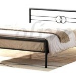 Iron Metal Bed OB 71
