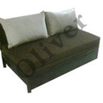 Back Tilter Sofa Cum Bed