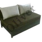 Back Tilter Sofa Cum Bed