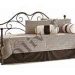 Metal Sofa Bed scb 11