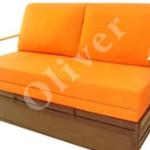 Vertical Sofa Cum Bed
