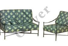 Darjeeling Sofa Set